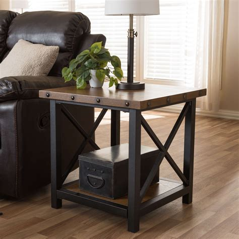 Coffee tables distressed wood Furniture Compare Prices