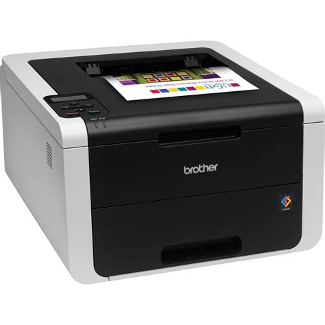 Color Laser Printers Color Printers brother usa