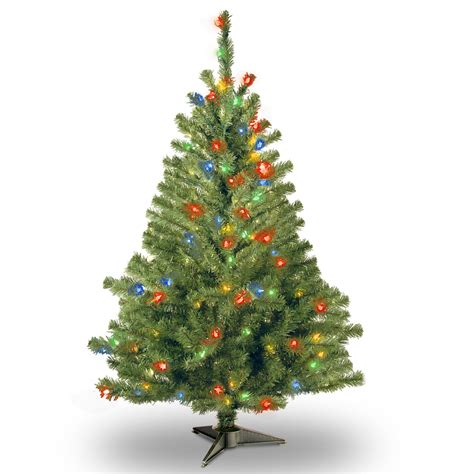 Colorful Artificial Christmas Trees Christmas Tree Market