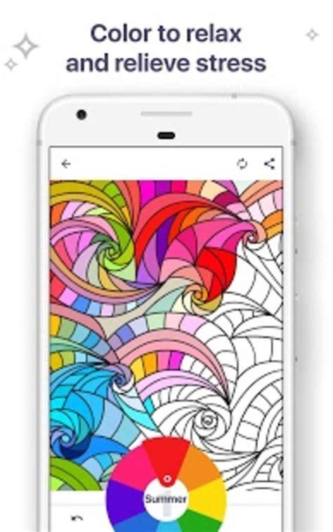 Coloring Book for Me Mandala APK Download Version 1 4