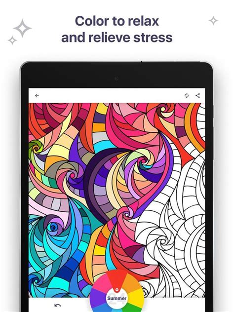 Coloring Book for Me Mandala APK Download for Android