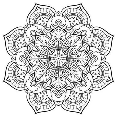 Coloring Book for Me Mandala For PC Free Download