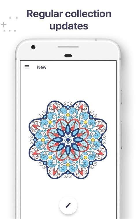 Coloring Book for Me Mandala v1 1 Apk Index Apk Download