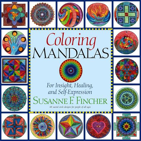 Coloring Mandalas 1 For Insight Healing and Self