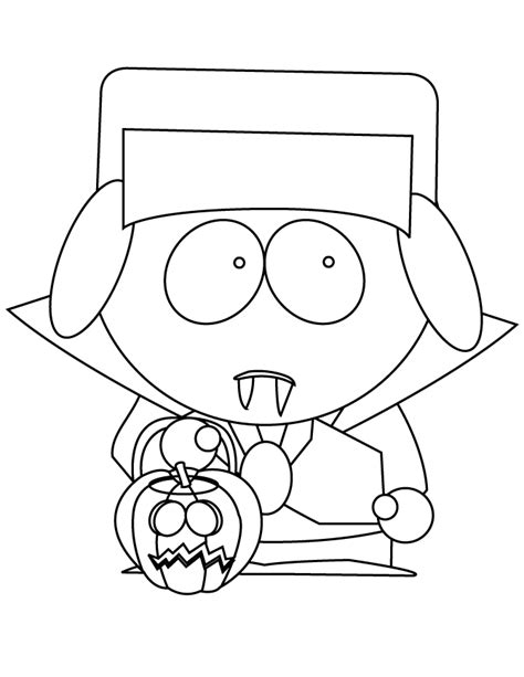 Coloring Pages Of South Park Az Coloring Pages 28460