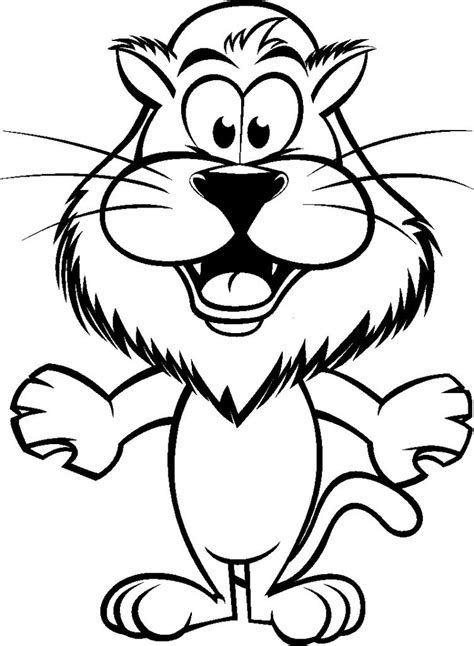Coloring Pages for Kids Free Fun and Printables