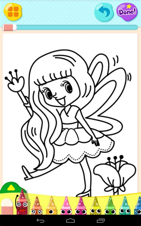 Coloring Pages for kids Android Apps on Google Play