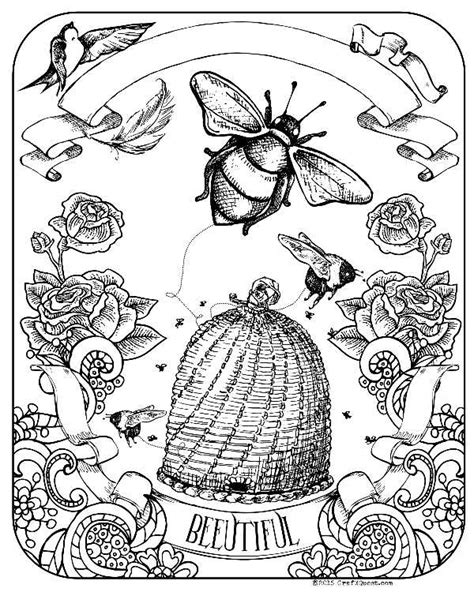 Coloring Printables Hundreds of Free Coloring Pages to Print