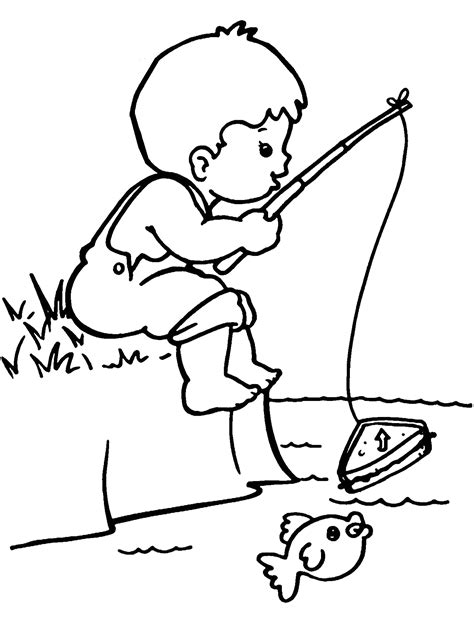 Coloring pages for boys Coloring pages Daily Kids News