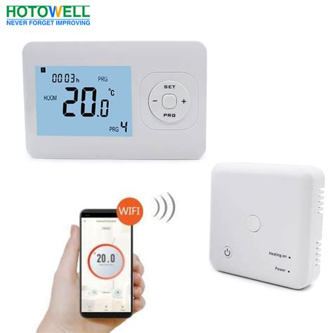 Combination Boilers Thermostats