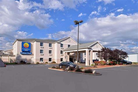 Comfort Inn Grove City PA Choice Hotels