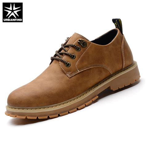 Comfortable Mens Shoes Shop Oxfords Walking Shoes