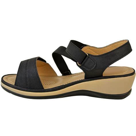 Comfortable Wedges Women s Shoes eBay