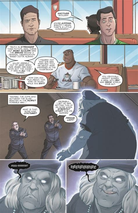 ComicList New Comic Book Releases List for 09 06 2017