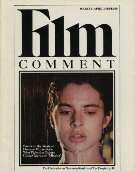 Comment Magazine Comment Magazine
