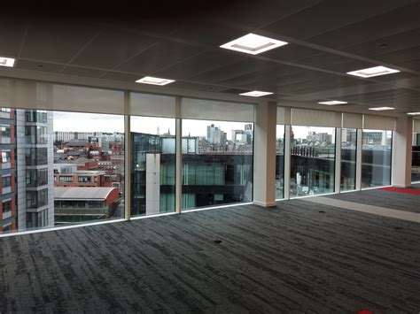 Commercial Blinds UK Commercial Office Window Blinds