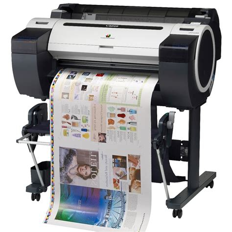 Commercial Blueprint Printing Large Format Plotters