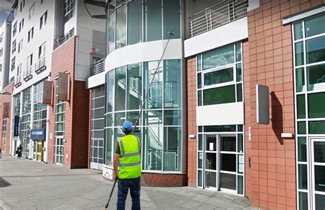 Commercial Cleaning Nottingham Window Cleaning Nottingham