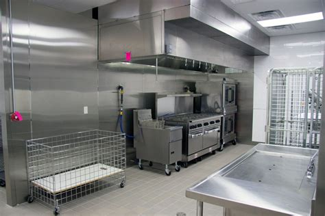 Commercial Kitchen Lease Buy or Rent Commercial