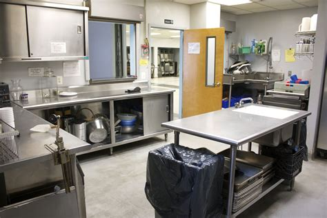 Commercial Kitchen Rental Listings for Canada