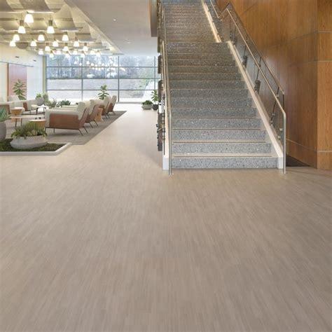 Commercial Vinyl Flooring Resilient Floor Tile Sheet