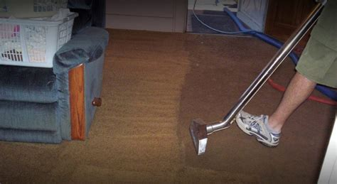 Commercial and Residential Carpet Cleaning in Fort Worth