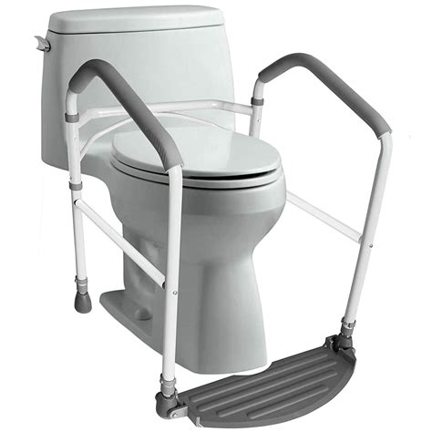 Commode Chairs Liners for Elderly Injured Padded Toilet