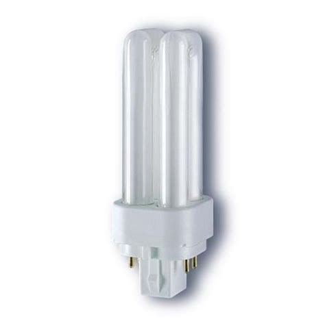 Compact Fluorescent Lamps Non Integrated
