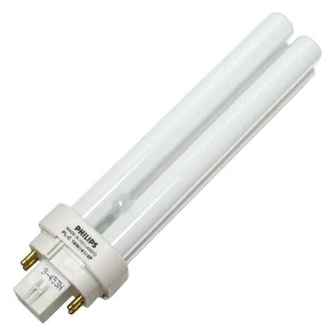Compact Fluorescent Light Bulb Philips