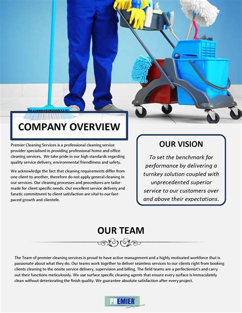 Company Profile Apollo Cleaning Services Ltd