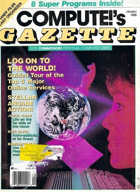 Compute Gazette Issue 67 1989 Jan by Zetmoon issuu