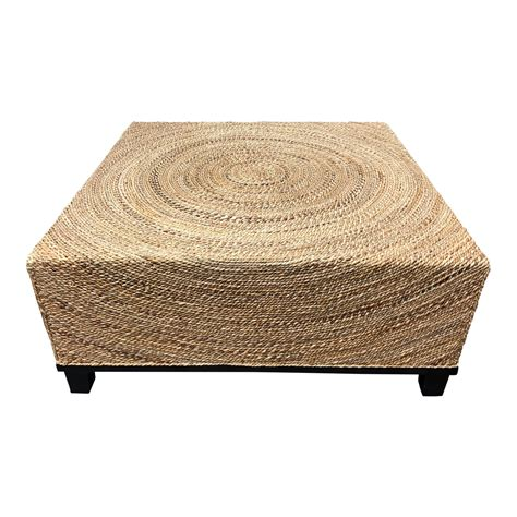 Concentric Coffee Table Z Gallerie