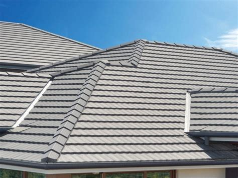 Concrete Roof Tile Roof Inspection Solutions