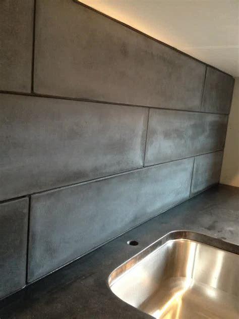 Concrete Tile Countertops Backsplash Tile Flooring