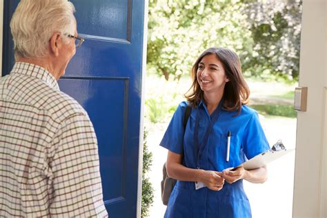 Connecticut In Home Supportive Care Services for Seniors