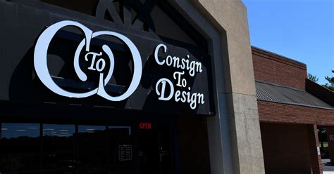 Consign To Design