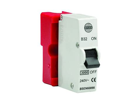 Consumer Units Accessories Electrical Wickes