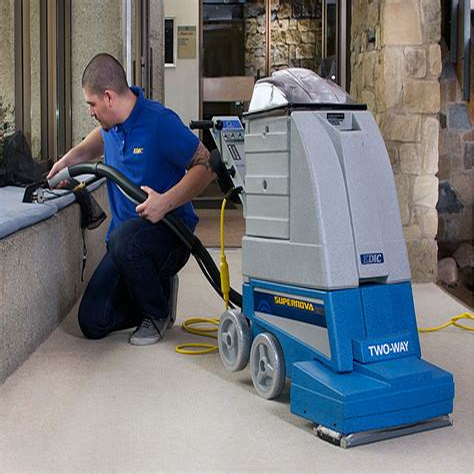 Contact EDIC Carpet Extractors