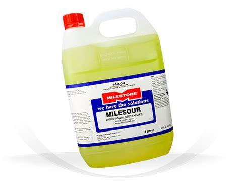 Contact Us Milestone Chemicals