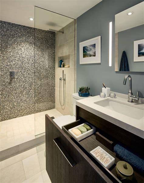 Contemporary Bathroom Ideas Photos Houzz