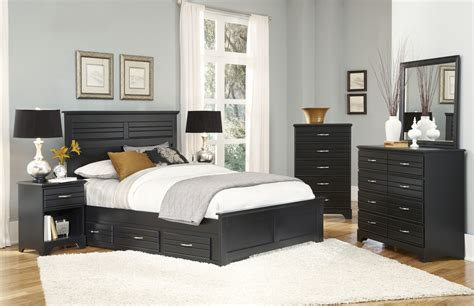 Contemporary Bedroom Furniture AmericanFurniture CA