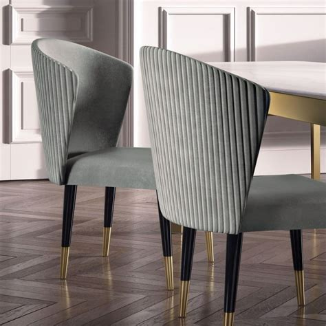 Contemporary Dining Chairs Modern Dining Chairs London