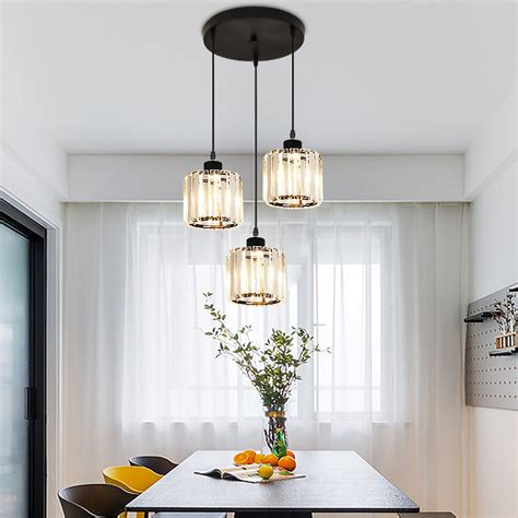 Contemporary Dining Living Room Pendant Lighting