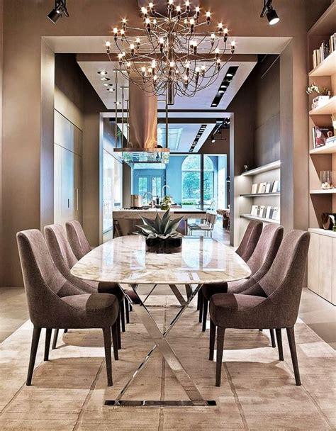 Contemporary Dining Tables Dining Room Design Ideas