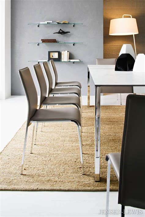Contemporary Dining Tables Modern Jensen Lewis