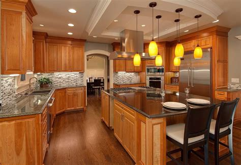 Contemporary Kitchen Design Ideas Pictures Zillow Digs