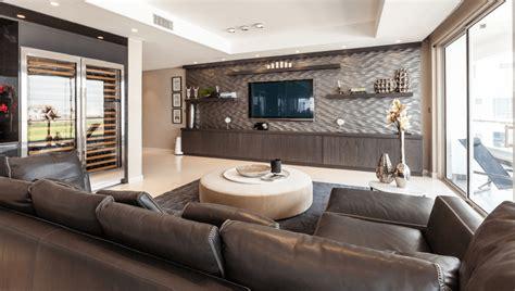 Contemporary Living Room Interior Ideas Freshome