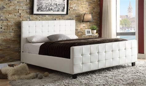 Contemporary Platform Beds at GoWFB ca Free Shipping