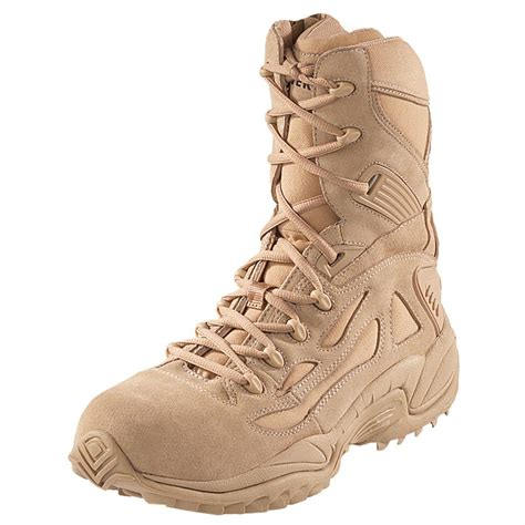 Converse Desert Tactical Boots W Safety Toe FREE