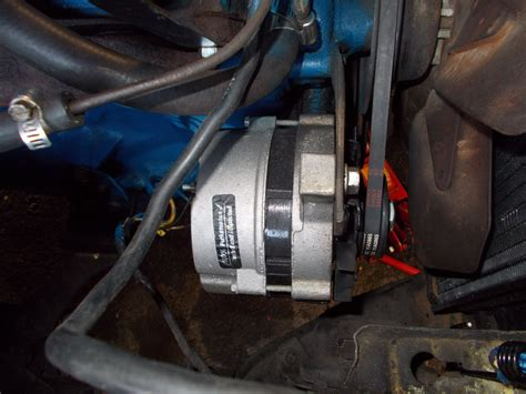 gm 4 wire alternator wiring diagram images alternator wiring converting a generator to an internally regulated alternator